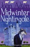 Midwinter Nightingale. Joan Aiken Cover