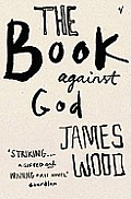 The Book Against God Cover