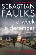 Week in December Cover