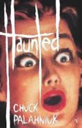 Haunted (UK Edition)