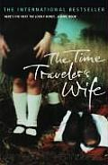 The Time Traveler's Wife. Audrey Niffenegger Cover