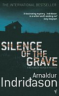 Silence Of The Grave A Reykjavik Murder