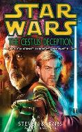 The Cestus Deception. Steven Barnes by Steven Barnes