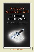 Tiger In The Smoke Uk Edition