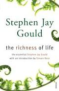 Richness of Life The Essential Stephen Jay Gould UK edition