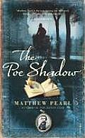 Poe Shadow Uk Edition