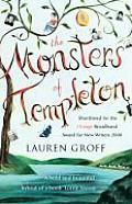 The Monsters of Templeton. Lauren Groff