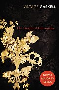 The Cranford Chronicles (Vintage Classics) Cover
