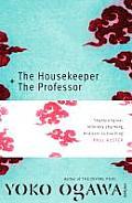 Housekeeper & the Professor UK
