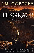 Disgrace Movie Tie In Edition