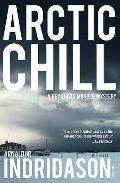 Arctic Chill Uk Edition