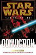Conviction. Aaron Allston by Aaron Allston