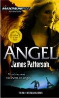 Maximum Ride Angel