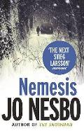 Nemesis. Translated from the Norwegian by Don Bartlett Cover