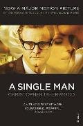 A Single Man. Christopher Isherwood Cover