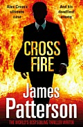 Cross Fire Alex Cross