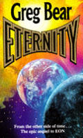Eternity Cover