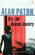 Cry, the Beloved Country Cover
