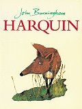 Harquin: The Fox Who Went Down to the Valley