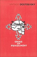 Crime and Punishment (Vintage Classics) Cover