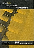 Applications Management: Bip 0056:2004