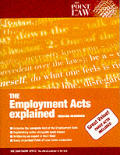 1999 Employment Acts, Explained