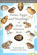A Guide to the Nests, Eggs, and Nestlings of North American Birds (Academic Press Natural World)