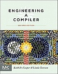 Engineering a Compiler (2ND 12 Edition)