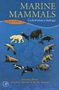 Marine Mammals (2ND 06 Edition)