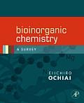Bioinorganic Chemistry (08 Edition)