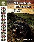 Mel Scripting For Maya Animators 2nd Edition