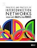 Principles and Practices of Interconnection Networks Cover
