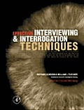 Effective Interviewing & Interrogation