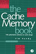Cache Memory Book 2ND Edition Cover
