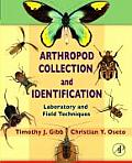 Arthropod Collection and Identification (05 Edition)
