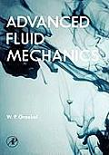Advanced Fluid Mechanics (07 Edition)