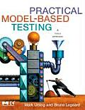 Practical Model-Based Testing: A Tools Approach