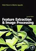 Feature Extraction and Image Processing (2ND 08 - Old Edition)