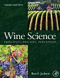 Wine Science Principles & Applications 3rd Edition