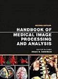 Handbook of Medical Image Processing and Analysis Cover