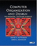 Computer Organization & Design 4th Edition The Hardware Software Interface