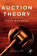 Auction Theory (2ND 10 Edition)
