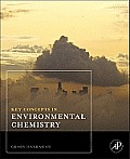 Key Concepts in Environmental Chemistry (12 Edition)