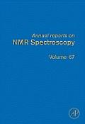 Annual Reports on NMR Spectroscopy, Volume 67