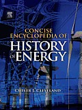 Concise Encyclopedia of History of Energy