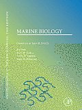 Marine Biology: A Derivative of the Encyclopedia of Ocean Sciences