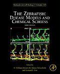 The Zebrafish: Disease Models and Chemical Screens