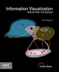 Information Visualization (3RD 12 Edition) Cover