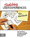Sketching User Experiences Workbook (12 Edition)