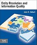 Entity Resolution & Information Quality
